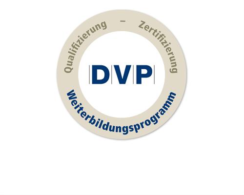 DVP_Aufkleber